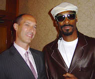 Stephen Finfer, Snoop Dogg